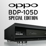 OPPO BDP-105D Special Edition