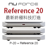 Nuforce Reference 20