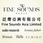 Fine Sounds Asia Limited