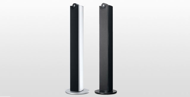 B&W Bowers & Wilkins 嶄新的 XT 系列
