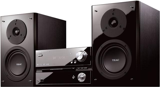 半世纪音响先驱 teac 全新推出 compact audio 一体化