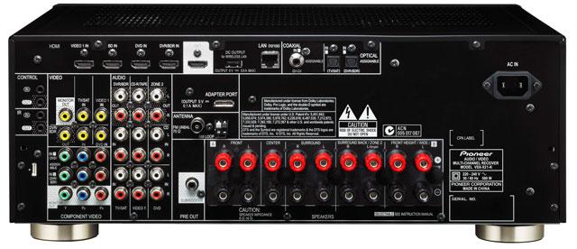 energy 扩音机设计 ti aureus 的数位核心引擎 192khz / 24-bit 声音