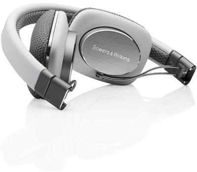 B&W Bowers & Wilkins 推出 P3 耳機
