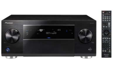 PIONEER 最新推出 AV 擴音機「SC-LX88/78/58」