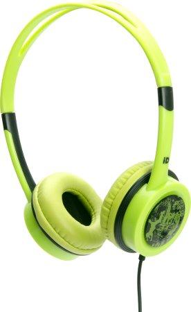 iDance 耳機 糖果色彩喚醒夏日青春活力