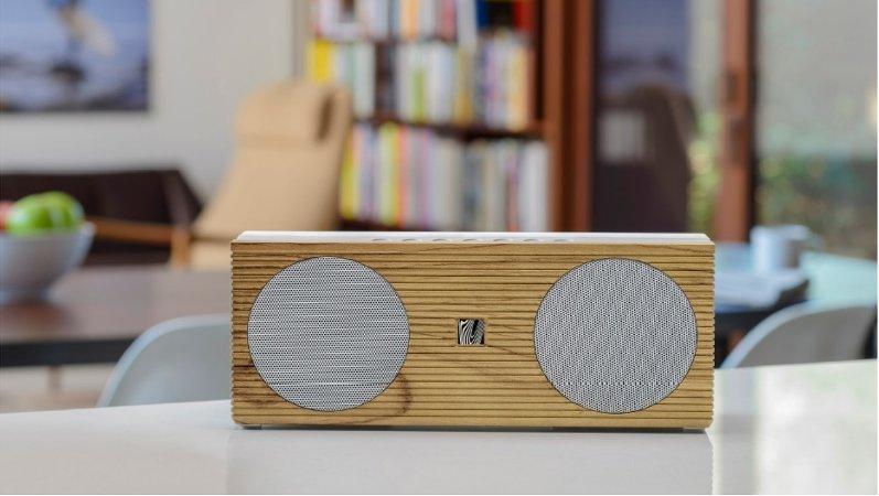 Soundfreaq Sound Spot 便攜無線音箱