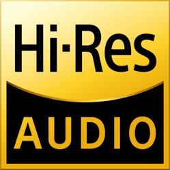 Sony 增強高解析度音訊產品系列