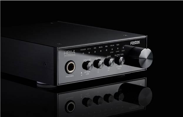 ECT 榮獲日本 Fostex 授權為中港澳消費音響產品獨家總代理