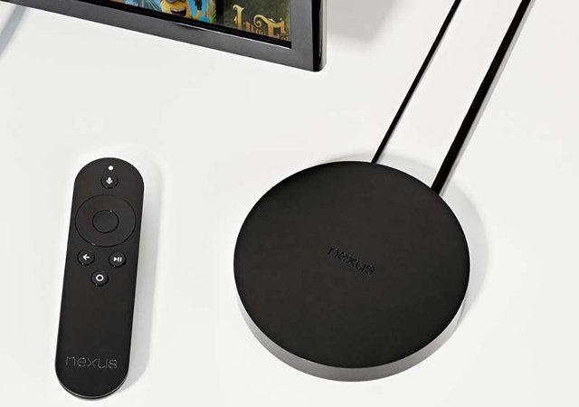 Google 將推出最新一代 Nexus Player