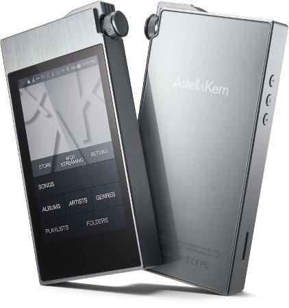 Astell & Kern 躍進式配套 音樂享受越級昇華