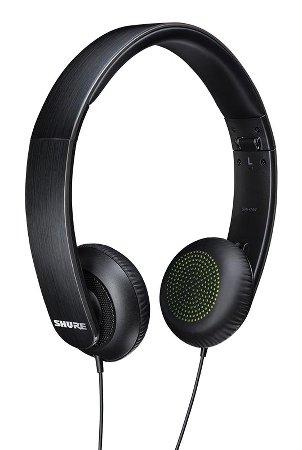 SHURE 發布三款便攜式入門耳筒 SRH144、SRH145 和 SRH145+