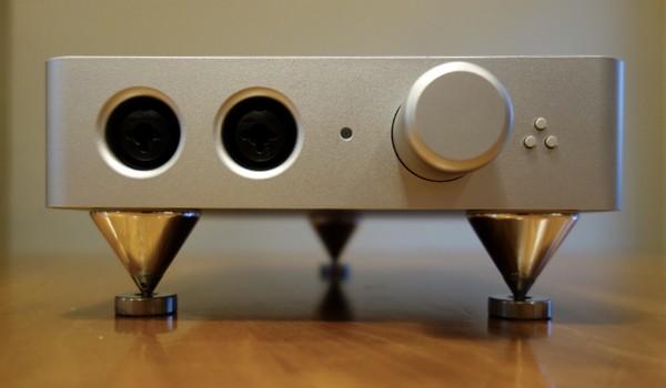 RE·LEAF 推出價值一百五十萬日圓的 USB DAC / Headphone amp