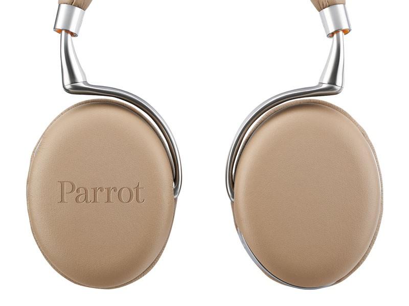 Parrot 將推出劃時代多功能的藍牙耳筒 Zik 2.0