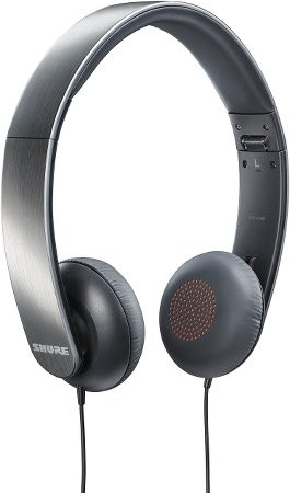Shure 推出全新四款耳機