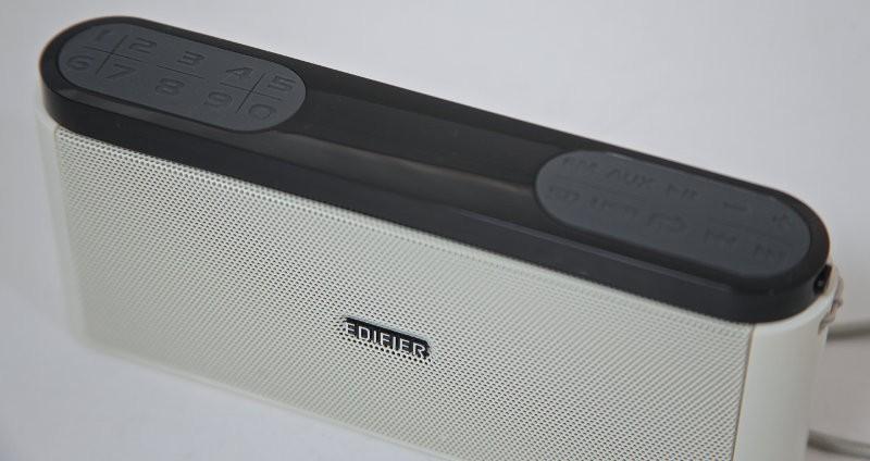Edifier 便攜式喇叭 功能有!款式有!