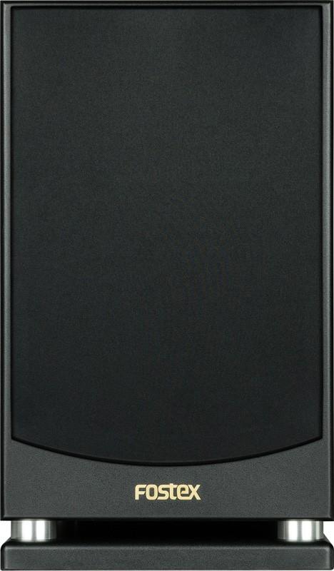 日本 FOSTEX 發表2路書架式揚聲器 GR160