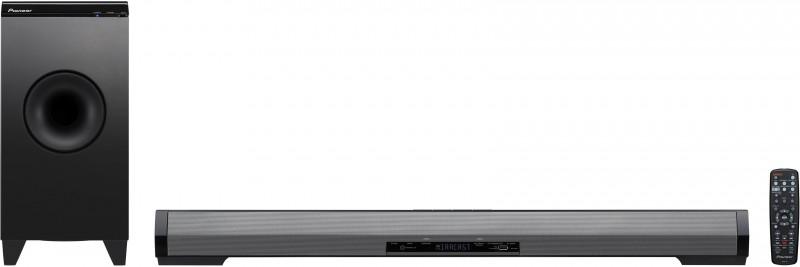 PIONEER 隆重推出多功能 Sound Bar 系統『SBX-N700』