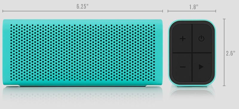 MODERNITY 推出全氣候藍牙喇叭 BRAVEN 705