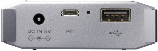TEAC HA-P90SD 流動播放機+優質耳擴,終極 2 合 1
