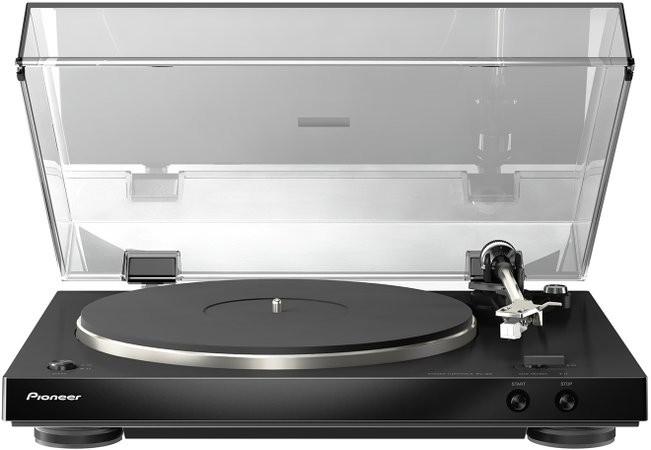 PIONEER 隆重推出黑膠唱盤『PL-30-K』