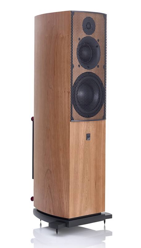 ATC 將於 2015 年一月推出 SCM40A 主動式喇叭