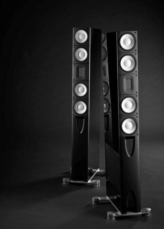Raidho Aciustics 推出 X 系列最新作 X-3 座地式喇叭