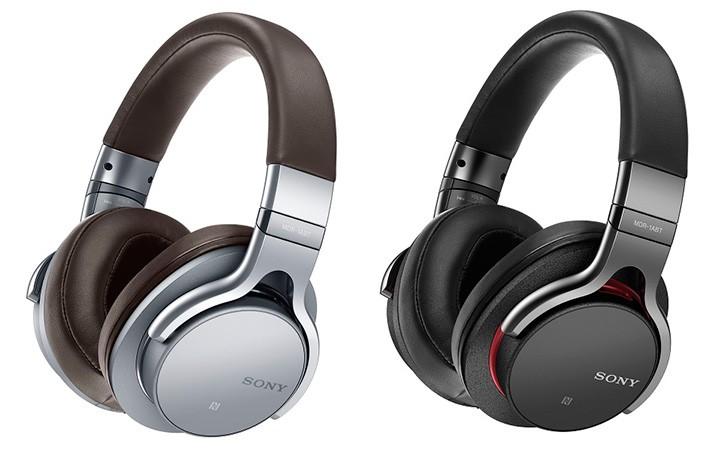Sony 全新高解析度音訊產品系列締造極致聽覺體驗