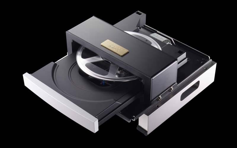日本 Esoteric 推出全新 SACD 唱機 K-05X 及 K-07X