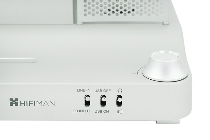 和暖音色 輕鬆細味 HiFiMAN EF100
