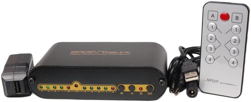 日本 Amulech 推出 Tos 光纖分線器 AL192-I4O2MU