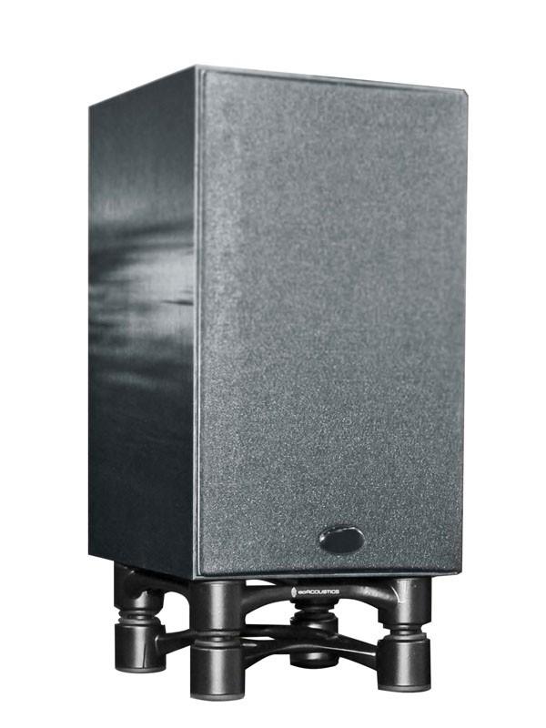IsoAcoustics 可調節角度式喇叭架 The Aperta Speaker Stands