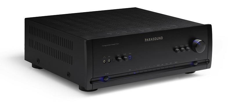 PARASOUND 推出 Halo 系列最新合併式放大器 Halo Integrated