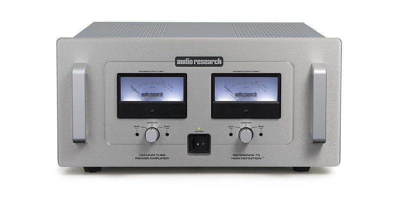 美國 Audio Research 將推出 Reference 75, 150 及 250 「SE」 版本升級服務