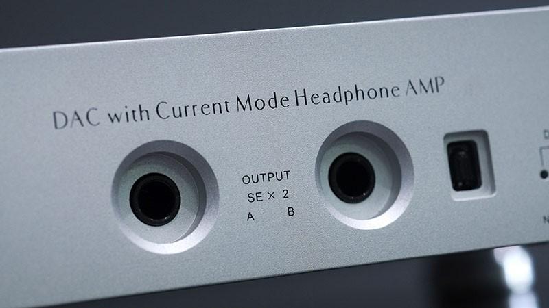 頂級配置 一機齊全 Questyle CMA800i