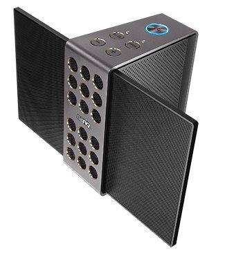 BenQ 靜電藍牙揚聲器 treVolo