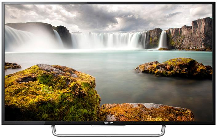 Sony 推出最新 BRAVIA 全高清電視機 W700C 系列