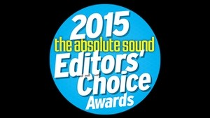 The Absolute Sound 2015 Editors' Choice - Simaudio Ltd.
