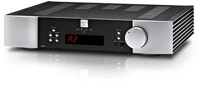 MOON Neo 340i Integrated Amplifier