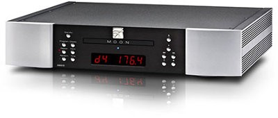 MOON Neo 260D Disc Player