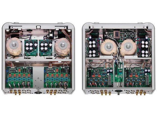Esoteric 推出繼承 Grandioso C1 意志全新前級 C-02X