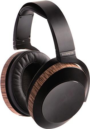 觸手可及的發燒平板耳機 Audeze EL-8 及解碼耳擴 Deckard