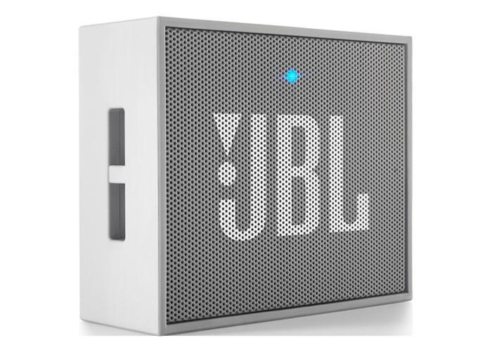 日本 JBL 推出全新 Bluetooth 喇叭 JBL GO