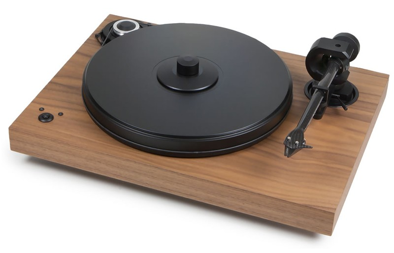 PRO-JECT 宣布推出新系列唱盤 The 2Xperience SB DC