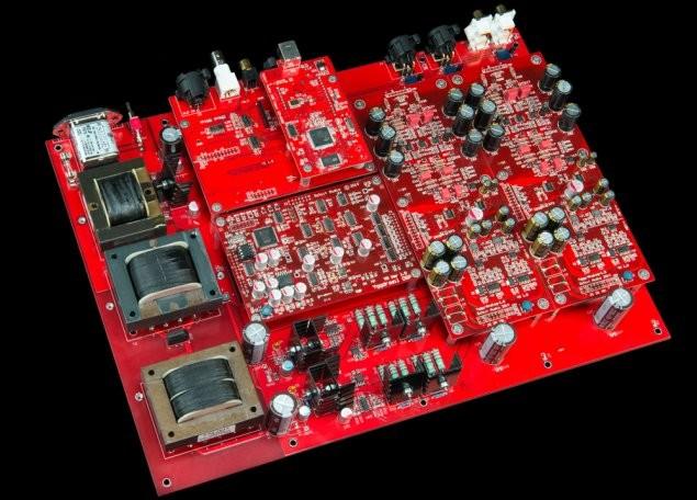 美國 Schiit 推出全新 DAC 解碼器 YGGDRASIL
