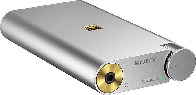 Sony 便攜式 DAC/耳機擴音器 PHA-1A 開始發售
