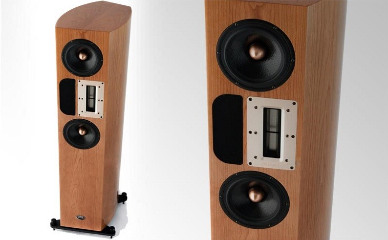 法國 Apertura Audio 即將推出全新座地喇叭 Adamante