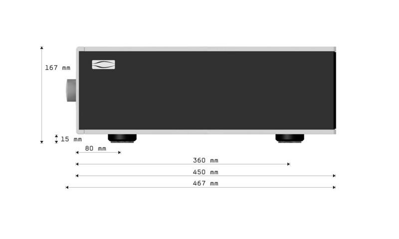 Soulution 推出全新解碼器 Soulution 760 DAC