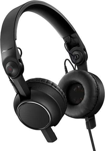 PIONEER DJ 隆重推出兩款專業 DJ 監聽耳機