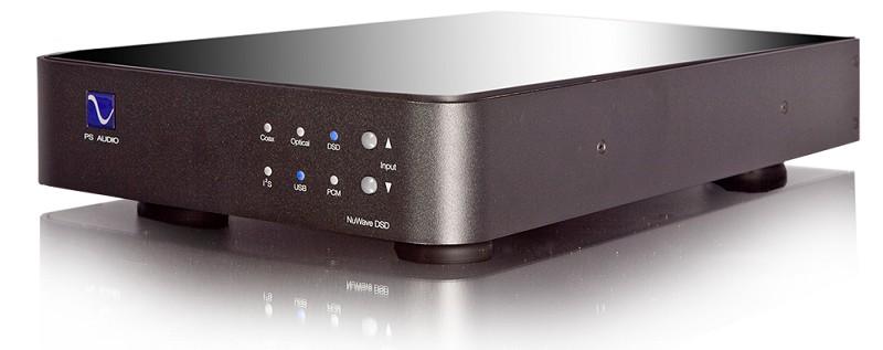 PS Audio 推出全新對應原生 DSD 解碼器 NuWave DSD