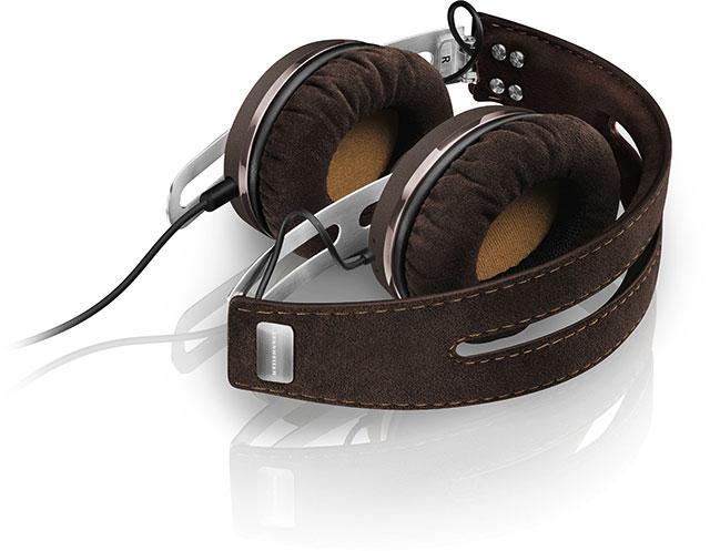 Sennheiser 發佈第二代 MOMENTUM 耳機